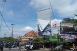 Bawaslu Palembang tertibkan APK di papan reklame berbayar