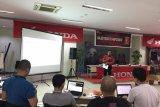DAW Gelar Kontes Layanan Honda Regional 2019