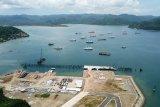 Pelindo minta Kemenhub revisi rencana induk Pelabuhan Gili Mas Lombok