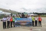 Pemerintah operasikan penerbangan subsidi perintis 13 rute di pegunungan Papua