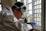 Dosen ITB berhasil ciptakan nugget besi konsentrat pasir besi