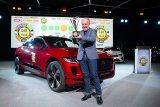 Mobil listrik yang raih gelar terbaik di Eropa