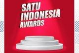 Tema SATU Indonesia Awards 2019 adalah