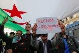 Militer Aljazair tak dukung siapa pun pada pilpres Desember