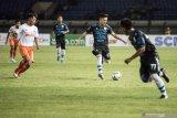 Kim Kurniawan kecewa Persib takluk dari Bali United