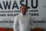 Bawaslu Sulawesi Utara: sebagian besar surat suara Bolmong rusak