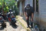 Gugah Nurani bangun sumur di Kulon Progo