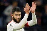 Nabil Fekir: Lyon harus hentikan pergerakan Lionel Messi