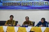 Pemkab Barito Utara gelar konsultasi publik untuk jaring aspirasi