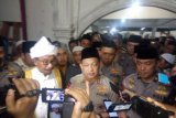 Kata Kapolri, terduga teroris Lampung dan Sibolga bagian jaringan ISIS