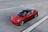 Sejumlah rental mobil batal pesan 85 sedan Tesla karena kualitas kurang baik