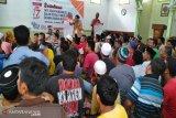 Tingkatkan partisipasi pemilih, KPU sosialisasikan pemilu di Rutan Boyolali