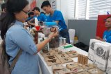 Stasiun LRT Palembang diharapkan sediakan kedai kopi