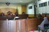 Pengadilan gelar sidang perdana korupsi sampan fiberglass