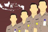 Pemkab Sukamara terapkan absensi deteksi wajah kepada ASN