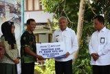Bank BPD DIY salurkan CSR kepada Kampung Flory