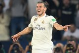 Bale dikabarkan merumput di Liga China