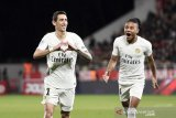 PSG hancurkan Dijon 4-0