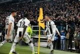 Rio Ferdinand sebut Ronaldo