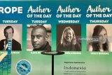 Penulis Indonesia dinobatkan jadi