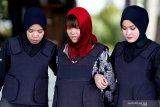 Malaysia bebaskan warga Vietnam terkait kasus pembunuhan Kim Jong Nam