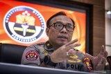 Terduga Teroris Sibolga Menanam Empat Ranjau di Luar Rumah