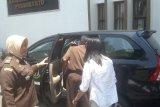 Sekretaris UPK PNPM Cilongok ditahan Kejari Purwokerto