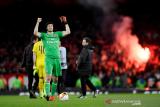 Cech ingin pensiun dengan juarai Liga Europa bersama Arsenal