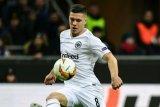 Madrid dikabarkan rekrut pemain asal Serbia Luka Jovic