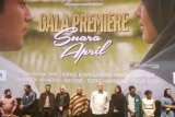 Jadwal penayangan perdana film Suara April