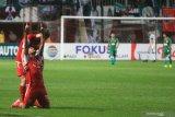 Bruno Matos jadi top skor Piala Presiden