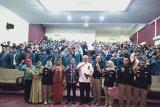 BNPT: Dialog  Sarana Efektif Cegah Radikalisme danTerorisme di Perguruan Tinggi