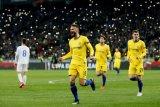Giroud cetak trigol saat Chelsea unggul 5-0 atas Kiev