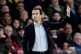 Arsenal buat Rennes menderita dengan intensitas dan kecepatan