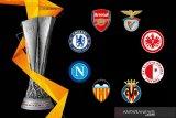 Ini profil singkat delapan besar Liga Europa