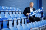 Minta maaf, Scholes terima hukuman denda terkait judi dari FA