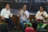 Rizal Ramli kritik saksi pemilu mahal