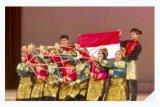 Tim kesenian Indonesia torehkan prestasi di Rusia