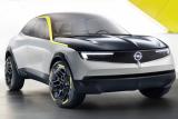 Opel produksi model baru mobilnya
