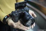 Sony Miliki Kamera Dengan Autofokus Tercepat Di Dunia
