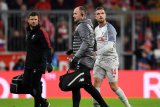 Cedera, Henderson menepi saat Liverpool hadapi Fulham