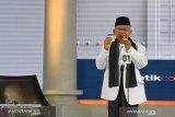 Debat Cawapres - Ma'ruf Amin : Manusia Indonesia harus sehat dan cerdas