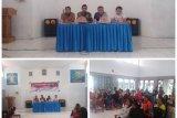 KPU sosialisasi Pemilu di Rutan Mamuju
