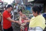 Penanggulangan kemiskinan harus didukung data yang akurat, kata Gubernur Kalteng