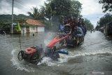 Bantul petakan wilayah berpotensi banjir pada musim hujan