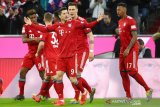 Ini hasil dan klasemen Liga Jerman, Muenchen ke puncak usai menang telak
