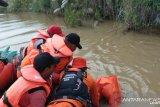 Ditemukan, jasad penambang pasir tenggelam di Sungai Roraya