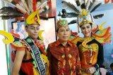 Kotim usung kreasi kostum Dayak pedalaman ke Jember Fashion Carnaval