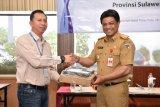 IOM bantu 12 laptop untuk dukung manajemen informasi kebencanaan Sulteng