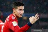 Munchen cukur Mainz 6-0 berkat Rodriguez dengan trigolnya